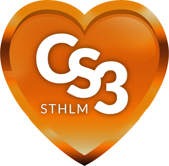 CS3STHLM Holiday